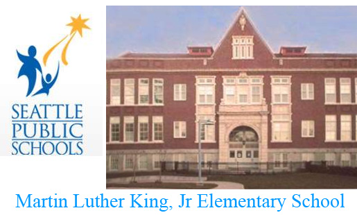 Martin Luther King, Jr. Elementary