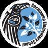 Sacajawea Elementary Logo