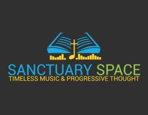 Sanctuary Space Logo